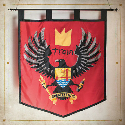 Train - Greatest Hits New CD