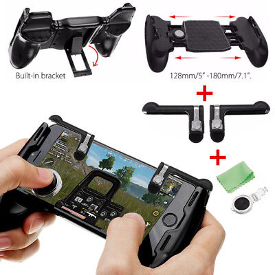 Gaming Joystick Handle Holder Phone Mobile Controller Shooter For PUBG Fortnite
