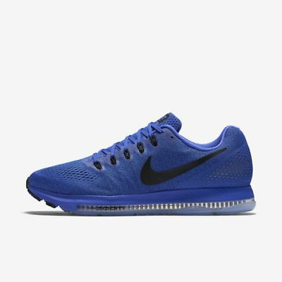 Brand New Nike Zoom All Out Low Paramount Blue White 878670-400 Mens Shoes NIB