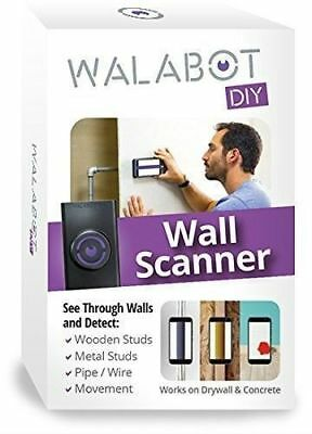 Walabot Diy Stud Pipe Detector Finder Walbot Device Wall Scanner For Android NEW