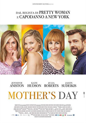 MotherS Day UK IMPORT DVD REGION 2 NEW