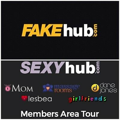 Fakehub - SexyHub Account  Private  1 Year Subscription