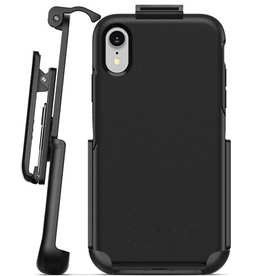Belt Clip for Otterbox Symmetry Series -  Apple iPhone XR case is not Included