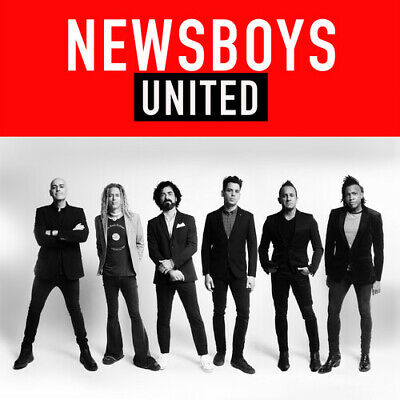 Newsboys - United New CD