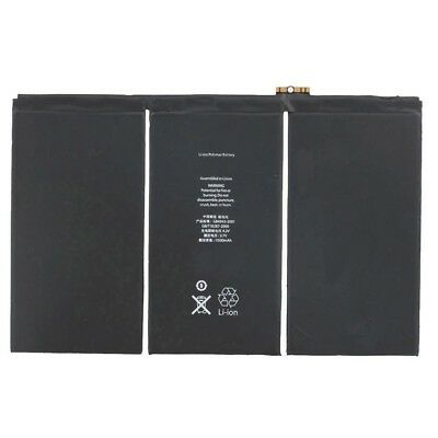 Replacement Battery for Apple iPad 2 2nd gen generation A1395 A1396 A1397 A1376