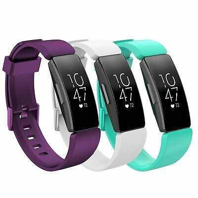3 Pack Replacement Band Bracelet Watch for Fitbit Inspire  Inspire HR