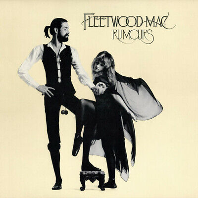 Rumours 35th Anniversary Edition LP by Fleetwood Mac Vinyl Apr-2011 Rhino