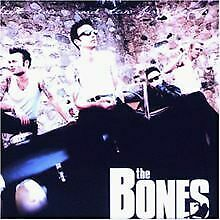 SIX FEET DOWN AND TWO FINGERS UP VON THE BONES CD ZUSTAND GUT