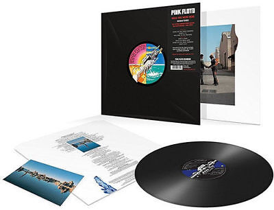 Pink Floyd - Wish You Were Here New Vinyl LP