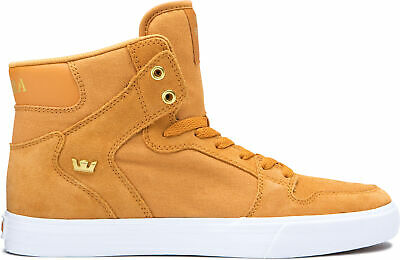 Supra Vaider Skate Shoes Mens