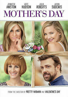 Mothers Day DVD 2016 - Disc Only