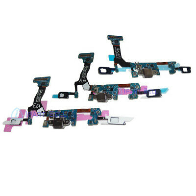 OEM Charger Charging Port Mic Flex Cable For Samsung Galaxy S7 G930 S7 Edge G935