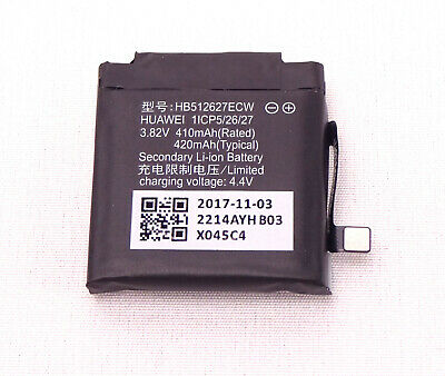 Huawei Watch 2 Classic - Sport - Battery  Replacement Part - HB512627ECW