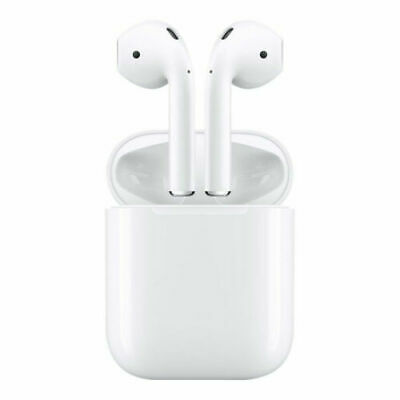 Apple AirPods with Charging Case White MMEF2AMA Airpod 1st Gen