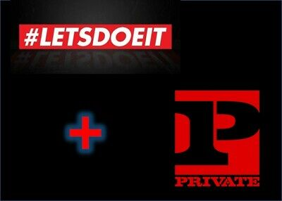 LETSDOEIT - PRIVATE  3 months warranty  INSTANT DELIVERY