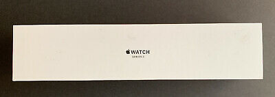 Apple Watch Series 3 38mm BOX ONLY