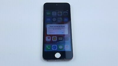 Apple iPhone 5s - 16GB - Gold AT-T A1533 Smartphone Unlocked J3868