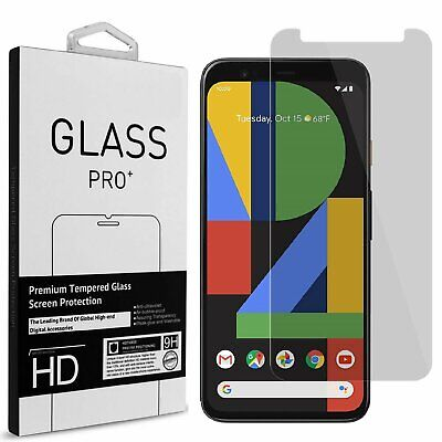 For Google Pixel 4  4 XL Privacy Anti-Spy Tempered Glass Screen Protector Saver