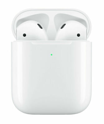 Apple AirPods Generation 2 with Charging Case