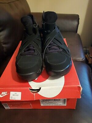 Nike air unlimited david robinson size 14