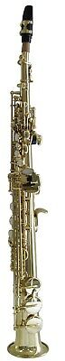NEW Soprano Saxophone FREE Shipping inside the continental US