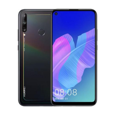 HUAWEI P40 LITE E MIDNIGHT BLACK 64GB 4GB RAM DISPLAY 6-39 - No Servizi Google