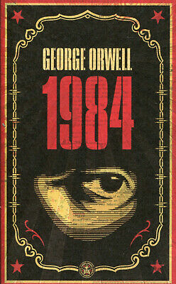1984 Signet Classics by George Orwell and Erich Fromm