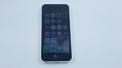 Apple iPhone 5C A1532 16GB - White GSM Unlocked Bad Button Clean IMEI J7047