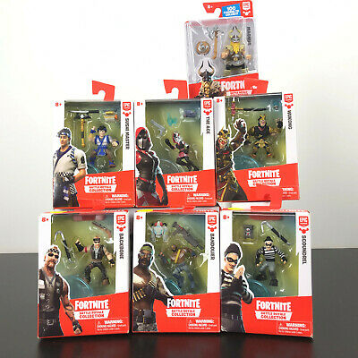 FORTNITE Battle Royale Collection 2 Figure 7 to choose from -BRAND NEW SEALED