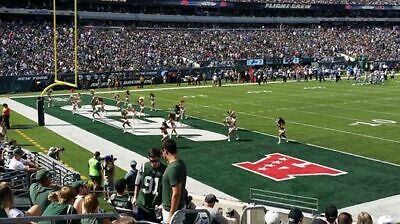 NEW YORK J ETS PSL RIGHTS TO GIANTS 1 or 3  TICKETS
