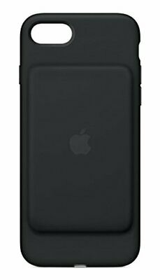 Apple Smart Battery Case for iPhone 7 - Black