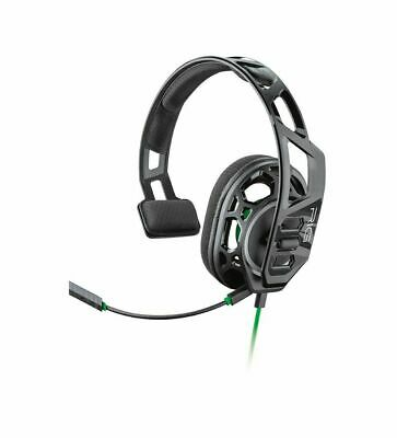 Plantronics RIG 100HX Camo Chat Gaming Headphones Headset for Xbox One