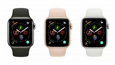 Apple Watch Series 4 - 16GB -  44mm - All Colors - GPS ONLY
