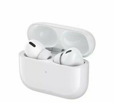 Apple AirPods Pro with Wireless Case White