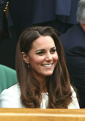 Kate Middleton-11 x 8 inches  COLOUR   pictures