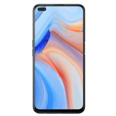 OPPO RENO 4 Z 5G INK BLACK 128GB 8 GB RAM DISPLAY 6-57 DUAL SIM ANDROID