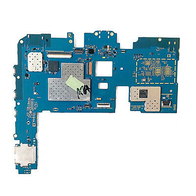 Motherboard Main Logic Board for Samsung Galaxy Tab A 10-1 T580 16G WiFi Version
