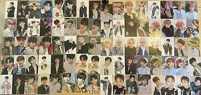 TREASURE The First Step Chapter 3 THREE Official Photocards - ktown4uUS SELLER