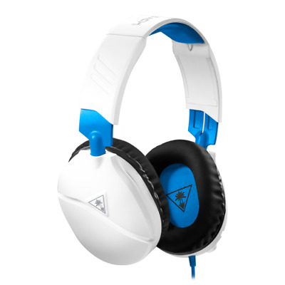 Turtle Beach Recon 70 Gaming Headset for PS4™  PlayStation 4 White