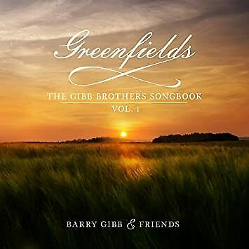 Greenfields The Gibb Brothers Songbook Vol- 1 CD Free - Fast Shipping