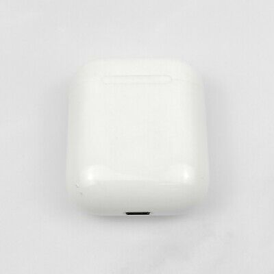 Genuine Apple AirPods Charging Case Authentic Apple Replacement Charger Only