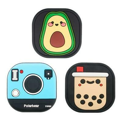 Cartoon Style Protective Cover Silicone Case for Galaxy-Buds ProLive Earphone