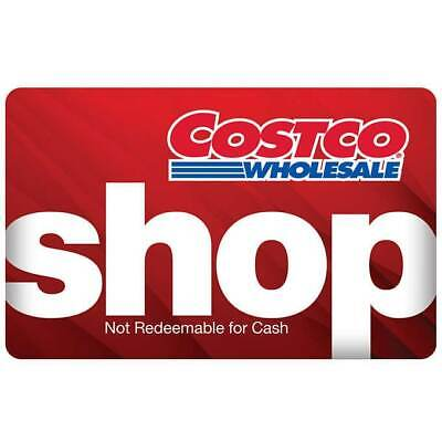 Costco Cash Card Gas Card No Membership Required