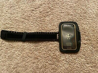 Belkin Slim Fit Plus Armband For Cell Phone
