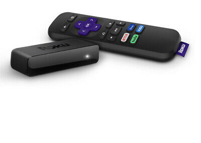Newest Roku Premiere 3920R HD4KHDR Streaming Media PlayerLatest Version
