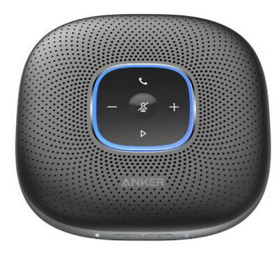 NEW Anker Ultra Clear Portable Bluetooth USB Conference Speakerphone A3301Z11