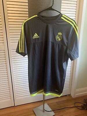 Real Madrid  jersey Large