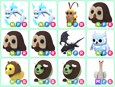 Adopt Me  Roblox  Pets Vehicles Strollers and Toys