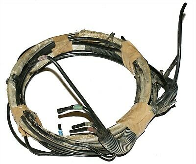 Range Rover P38 4-0 4-6 2-5 94-02 Air Suspension EAS Air Pipe Assembly Loom