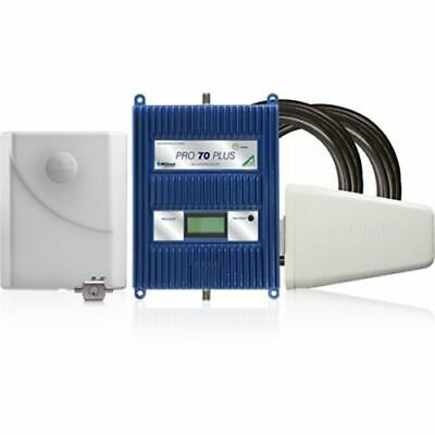 Wilson Pro 70 Plus 75 Ohm - Commercial Cellular Signal Booster Kit 460127